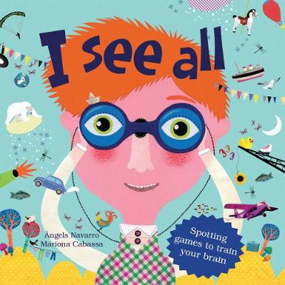 I See All (Paperback)