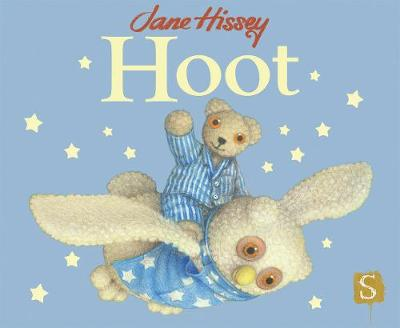 Hoot - Old Bear (Paperback)