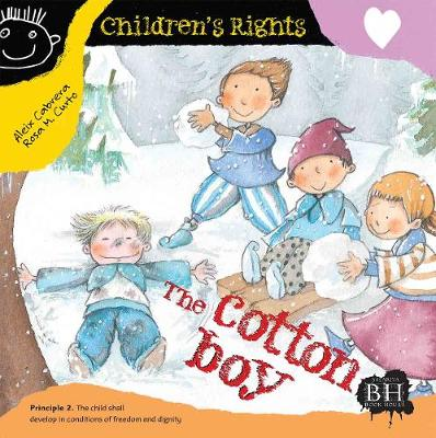 The Cotton Boy - Children's Rights (Paperback)
