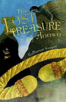 The Lost Treasure of Annwn (Paperback)