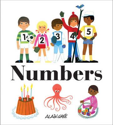 Numbers (Hardback)