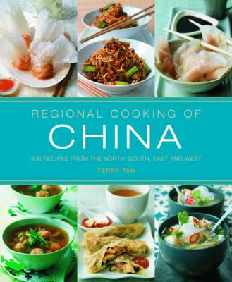 Regional Cooking of China (Paperback)