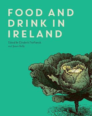 Food and Drink in Ireland (Paperback)