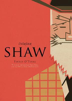 Judging Shaw (Hardback)