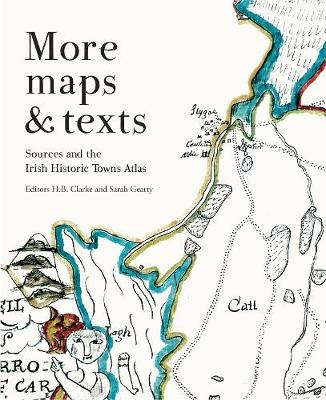 Maps and texts: evaluating the Irish Historic Towns Atlas - Irish Historic Towns Atlas (Paperback)