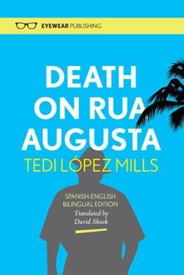 Death on Rua Augusta (Hardback)