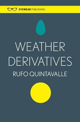 Weather Derivatives (Hardback)