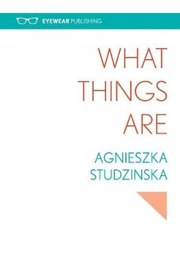 What Things are (Hardback)