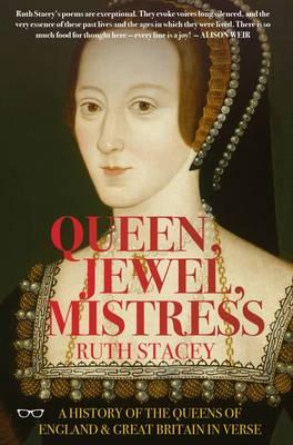 Queen, Jewel, Mistress (Paperback)
