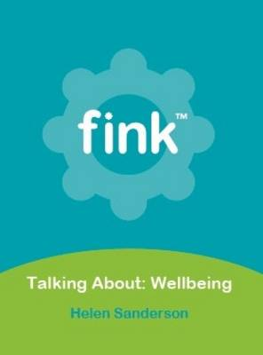Talking About; Wellbeing - Talking About 1