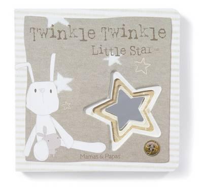 Twinkle Twinkle Little Star (Board book)