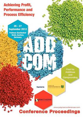 AddCom 2012 Conference Proceedings (Paperback)