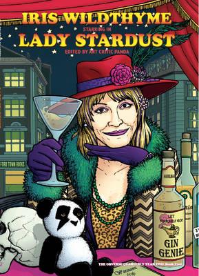 Lady Stardust - Obverse Quarterly 6 (Paperback)