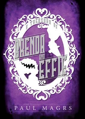 A Treasury of Brenda and Effie (Paperback)