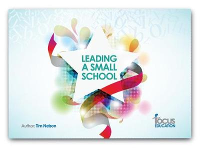 Leading the Small School (Spiral bound)