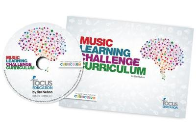 Music Learning Challenge Curriculum