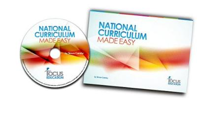 National Curriculum Made Easy