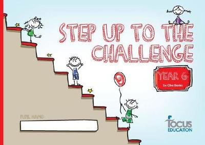 Step Up to the Challenge: Pupil Books: Year 6 (Paperback)