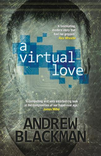 A Virtual Love (Paperback)