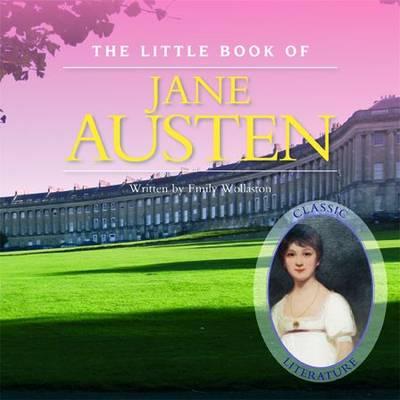 Little Book of Jane Austen (Hardback)