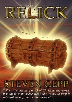 Relick (Paperback)