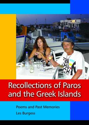 Recollections of Paros and the Greek Islands (Paperback)