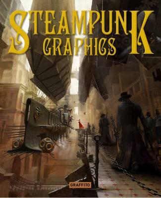 Steampunk Graphics (Hardback)