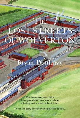 The Lost Streets of Wolverton (Paperback)