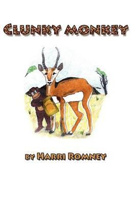 Clunky Monkey (Paperback)