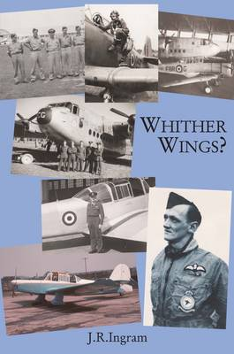 Whither Wings? (Paperback)