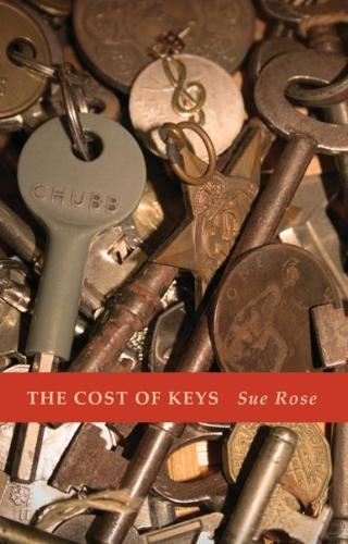 Cost of Keys, The (Paperback)