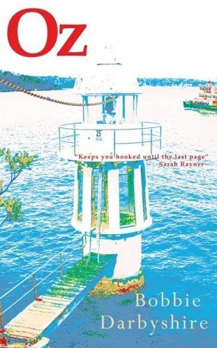 Oz (Paperback)