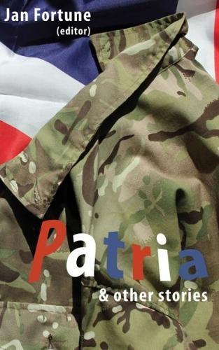 Patria (Paperback)
