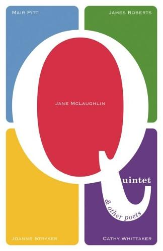 Quintet and Other Poets (Paperback)