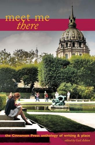 Meet Me There (Paperback)