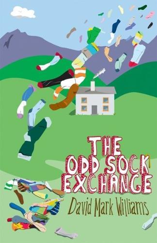 Odd Sock Exchange, The (Paperback)