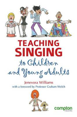Teaching Singing to Children and Young Adults (Paperback)