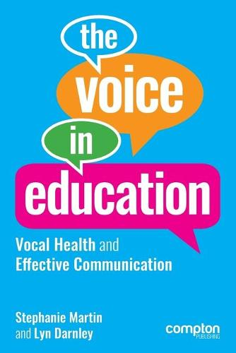 The Voice in Education (Paperback)