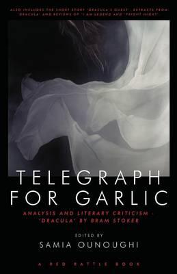 Telegraph for Garlic (Paperback)