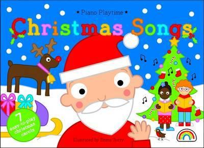 Christmas Songs - Piano Playtime 2