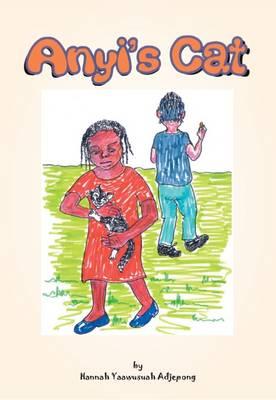 Anyi's Cat 2014 - Anyi 1 (Paperback)