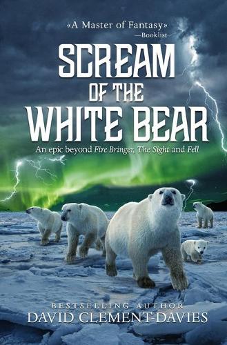 Scream of The White Bear (Paperback)