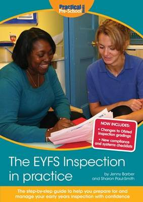 The Eyfs Inspection in Practice (Paperback)