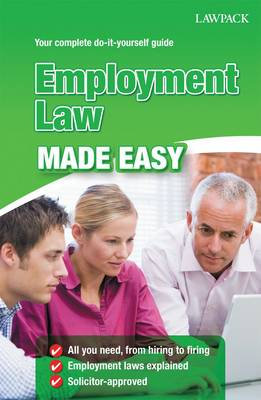 Employment Law Made Easy (Paperback)