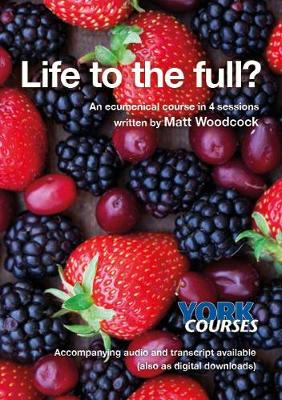 Life to the full? (Paperback)
