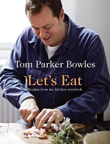 Let's Eat: Recipes from my kitchen notebook (Paperback)