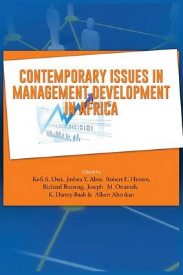 Contemporary Issues in Management Development in Africa (Paperback)