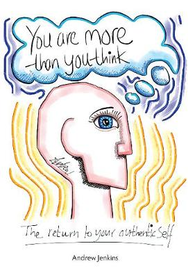 You Are More Than You Think: The return to your authentic self (Paperback)
