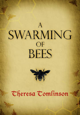 A Swarming of Bees (Paperback)