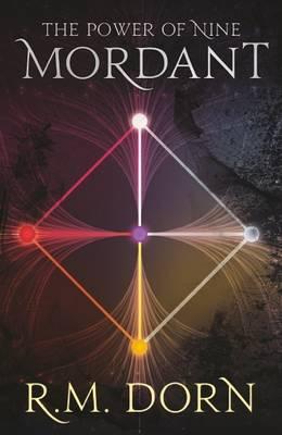Mordant - The Power of Nine 1 (Paperback)